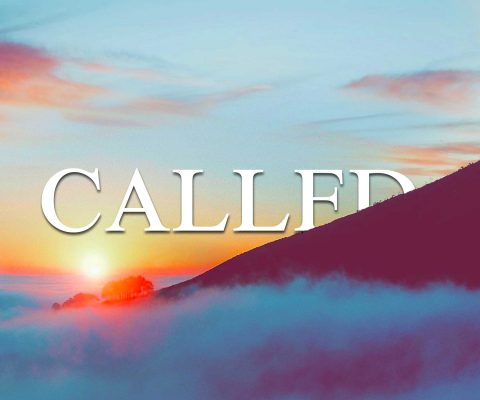 Bible Moment: Called by God's Name