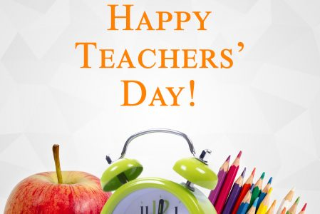 Teachers' Day Message 2020