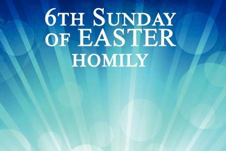 Easter Homily with Archbishop Gregory