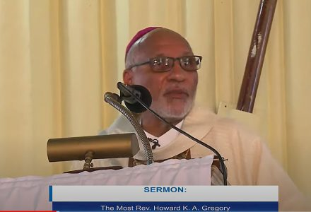 Cathedral Sunday – Celebrating the 150th Anniversary of the Disestablishment of the Anglican Church in Jamaica