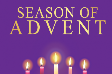Advent Homily with Archbishop Gregory