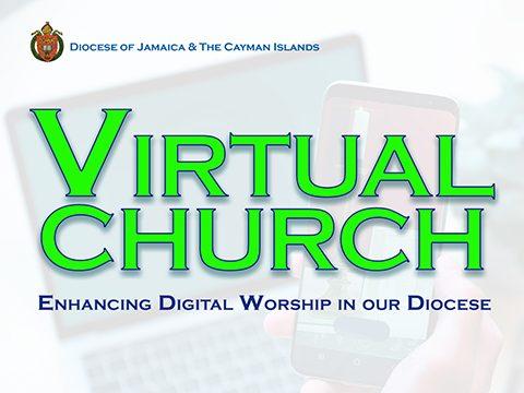 Virtual Church 2020
