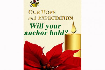 Will your anchor hold?