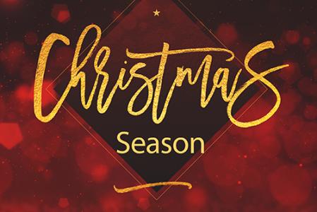 Christmas(Season) Homily with Archbishop