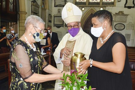 Church Called to Engage, Challenge and Confront Power Structures – Says Archbishop Gregory