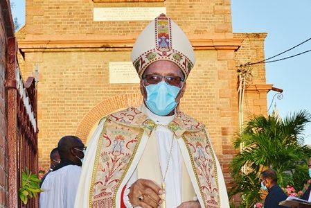Easter Message 2021 – Archbishop Gregory