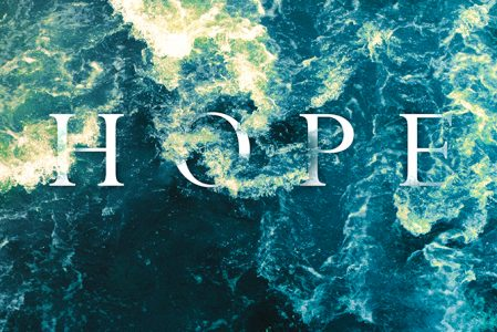 Bible Moment: What is Hope?