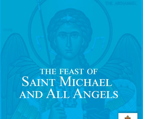 Saint Michael and All Angels