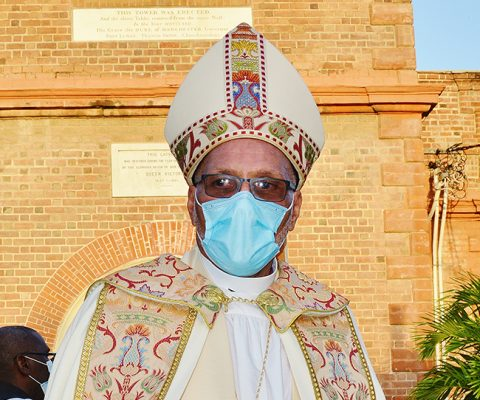 Archbishop Gregory Calls for Mandatory Vaccination
