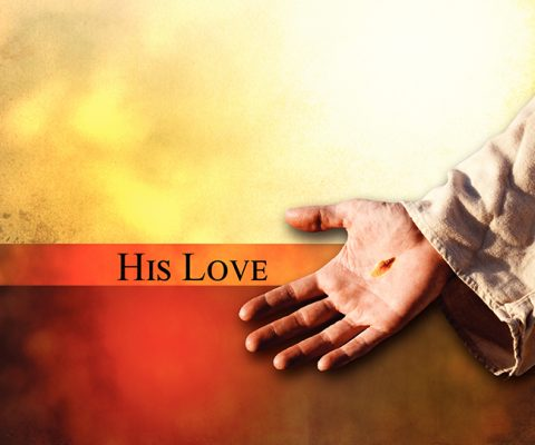 God's love extends to all